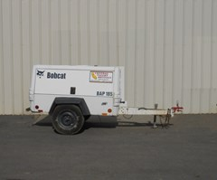 Air Compressor For Sale:  Ingersoll 185