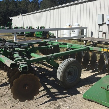 Frontier DH1510 Disk Harrow For Sale