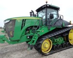 Tractor For Sale: 2013 John Deere 9560RT, 560 HP