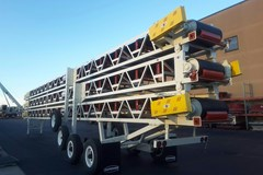 Conveyor - Transfer For Sale:  2016 Superior 36X70STSP-TRL