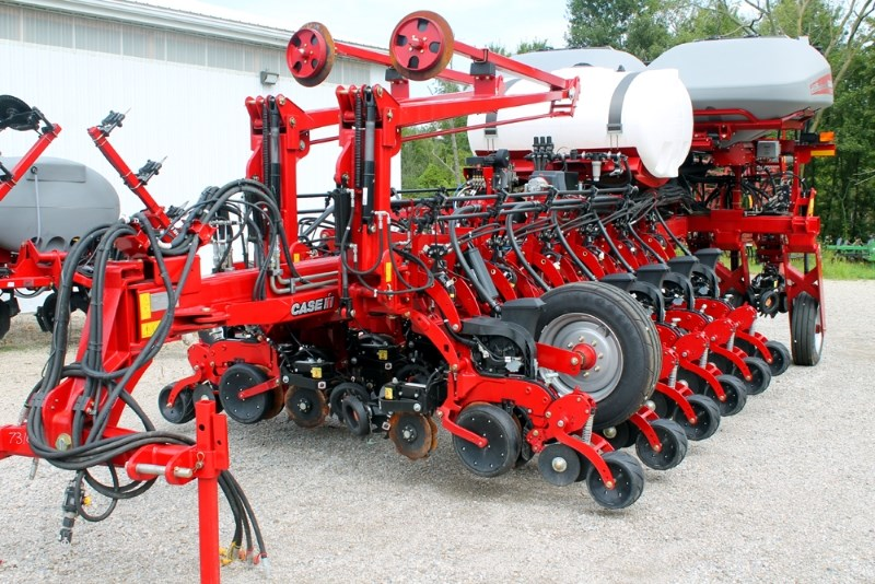 2018 Case IH 2150 Planter For Sale