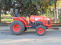 Tractor For Sale:  Kubota L3301HST , 33 HP