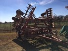 Disk Harrow For Sale:  2012 Krause 7300-27W