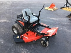 Riding Mower For Sale:   Gravely ZT2550