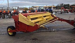 Mower Conditioner For Sale:  1993 New Holland 492