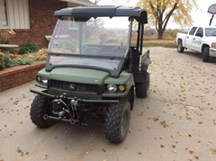 Utility Vehicle For Sale 2010 John Deere XUV 620I