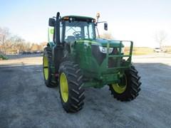 Tractor For Sale 2016 John Deere 6145M , 145 HP