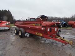 Manure Spreader-Dry/Pull Type For Sale Meyer SV3954