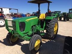 Tractor For Sale:  2013 John Deere 5065E , 65 HP