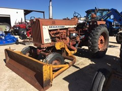 Tractor For Sale:  1966 International 806 , 109 HP