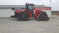 Tractor For Sale 2013 Case IH STEIGER 350 ROWTRAC , 350 HP