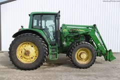Tractor For Sale 2002 John Deere 7520 , 150 HP