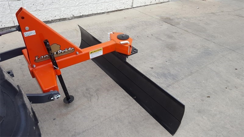 2017 Land Pride RB1572 Box Blade Scraper For Sale