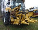 Forage Harvester-Self Propelled For Sale: 2012 New Holland FR9040