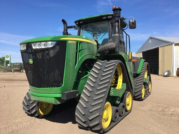 2016 John Deere 9520RX Tractor For Sale