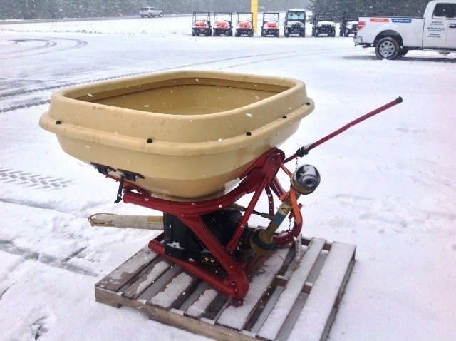 Vicon PS402 Spreader-Highway For Sale