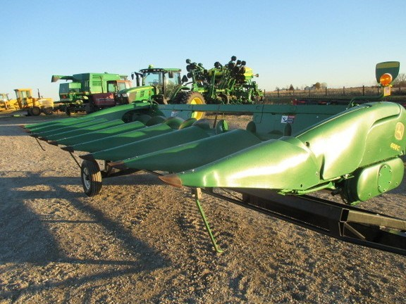 2016 John Deere 608C Header-Corn For Sale
