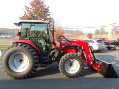 Tractor For Sale:  2014 Massey Ferguson 4610 , 95 HP