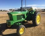 Tractor For Sale: 1968 John Deere 2520, 61 HP