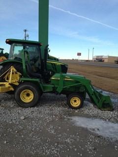 Tractor For Sale 1997 John Deere 855 , 19 HP