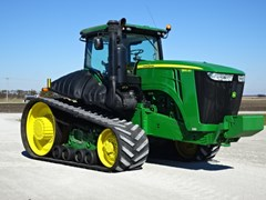 Tractor For Sale 2013 John Deere 9510RT , 510 HP