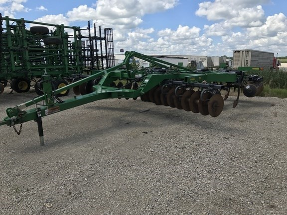 2010 John Deere 512 Rippers For Sale