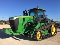 Tractor For Sale:  2012 John Deere 9560RT , 538 HP