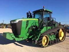 Tractor For Sale:  2012 John Deere 9560RT , 538 HP