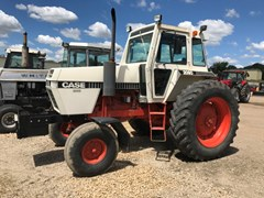 Tractor For Sale 1978 Case 2090 , 108 HP