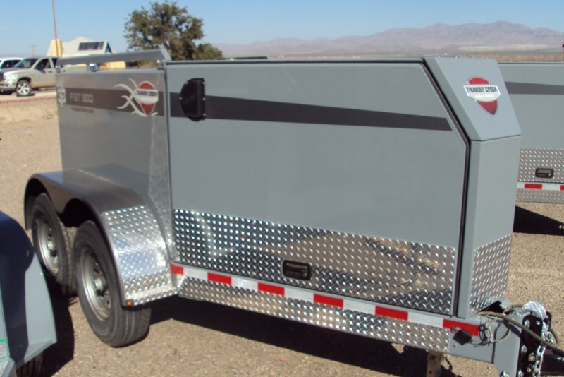 2016 Thunder Creek FST500 Utility Trailer For Sale