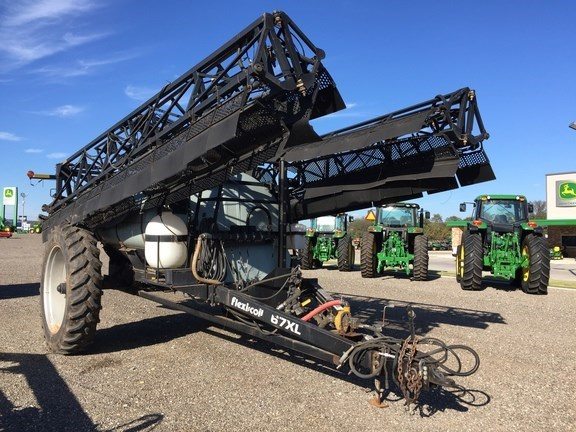 2004 Flexi - Coil S67XL Sprayer-Pull Type For Sale