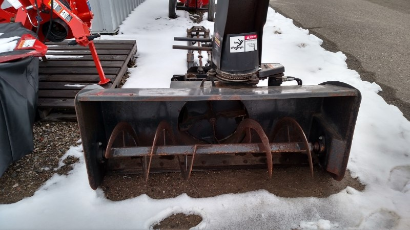 Erskine 601FM Snow Blower For Sale