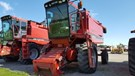 Combine For Sale:  1994 Case IH 1666
