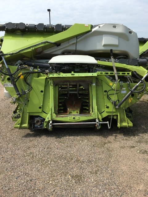 2014 Claas ORBIS 900 Forage Head-Row Crop For Sale