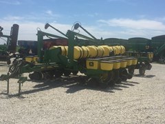Planter For Sale 1996 John Deere 1770 Flex