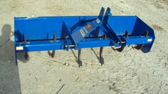 Blade Rear-3 Point Hitch For Sale:  Dirt Dog New 3pt 6.5' HD box blade SBX78 with ripper teeth