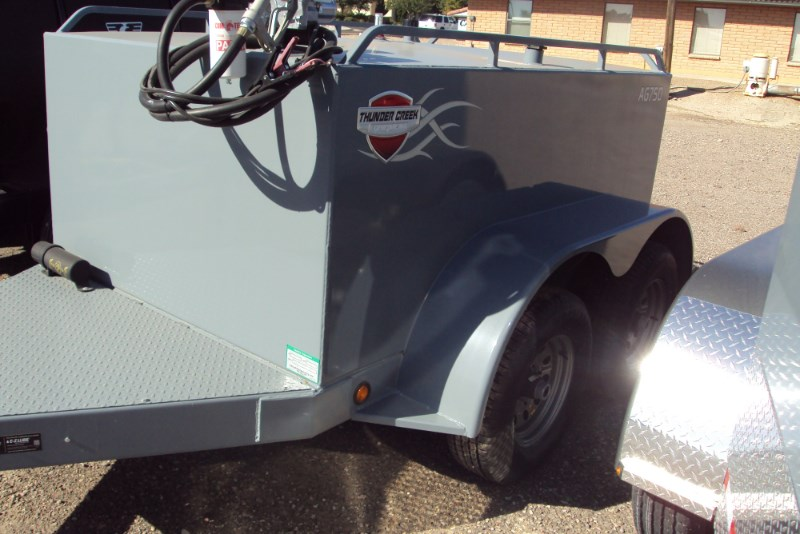 2016 Thunder Creek AG750 Utility Trailer For Sale