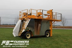 Berry Harvester-Self Propelled For Sale 2016 Oxbo International Corporation 7420