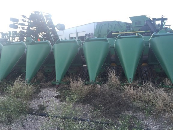 1998 John Deere 894 Header-Corn For Sale