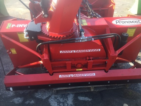 Pronovost p-inv-74 Snow Blower For Sale