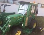 Tractor For Sale: John Deere 4110