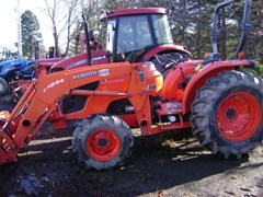 Tractor For Sale 2010 Kubota MX5100HST , 52 HP