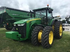 Tractor For Sale 2014 John Deere 8320R , 320 HP