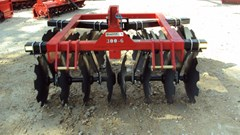 Disk Harrow For Sale:  Dirt Dog 300-6 Super Duty tandem disc