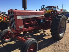 Tractor For Sale:  1968 International 856 , 105 HP