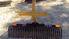 Misc. Ag For Sale:  Dirt Dog LLR60 Landscape Rake
