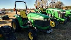 Tractor For Sale:  1999 John Deere 4200 , 26 HP