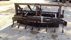 Drag Harrow For Sale:  Lucas Super duty one pass 3pt 8' Arena drag tool (GROUND