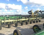 Row Crop Cultivator For Sale: 2008 Orthman 8325
