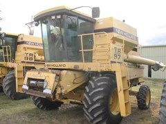 Combine For Sale 1995 New Holland TR97